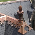 Finials, Roof Cresting, & Weathervanes