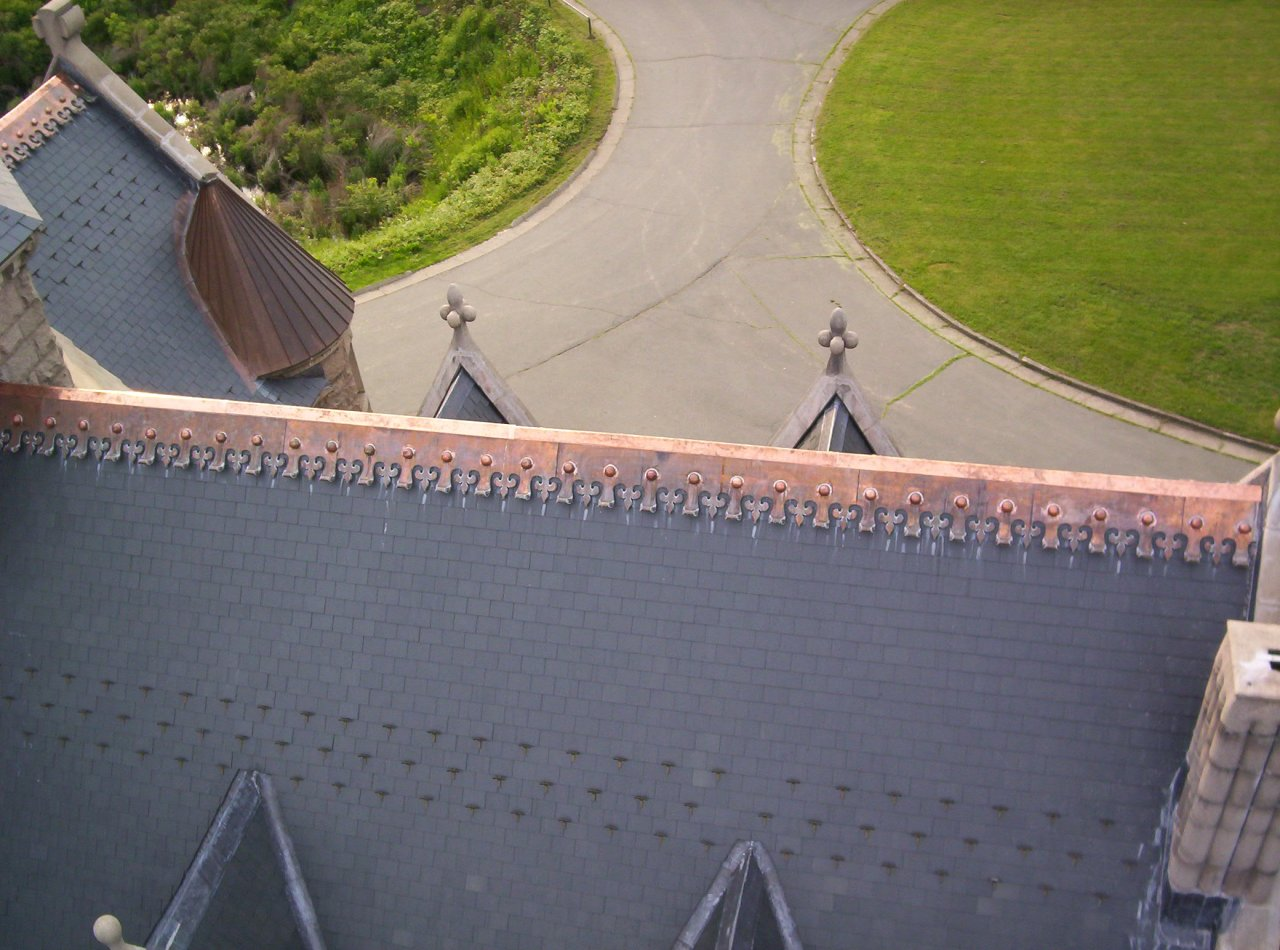 Finials and roof cresting archives keicher metal arts