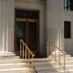 Handrails & Glassrails