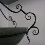 Hand Forged Iron Work