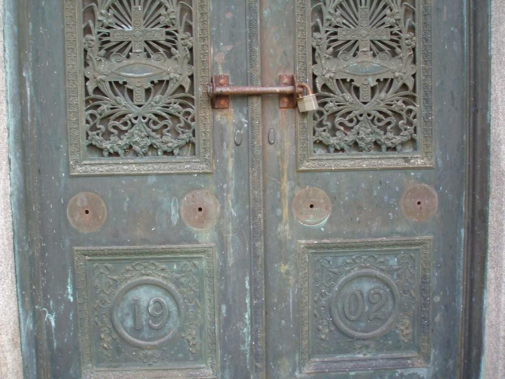 & Custom Bronze Mausoleum Door Pulls - Keicher Metal Arts Pezcame.Com